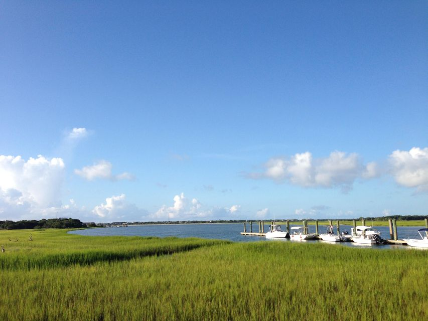 Dewees Island Lots For Sale - 295 Pelican Flight Drive, Dewees Island, SC - 2