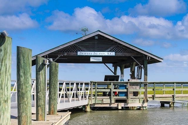 Dewees Island Lots For Sale - 295 Pelican Flight Drive, Dewees Island, SC - 1