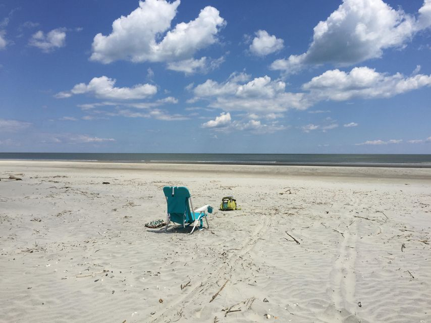 Dewees Island Lots For Sale - 295 Pelican Flight Drive, Dewees Island, SC - 0