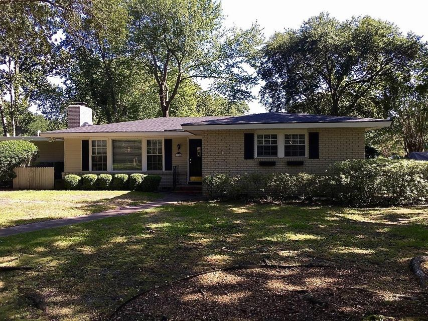 1150  Southgate Drive Charleston, SC 29407