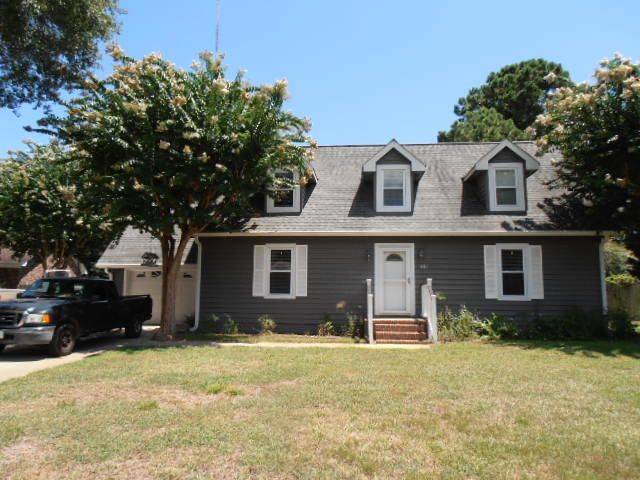 1181 Island View Drive Mount Pleasant, SC 29464