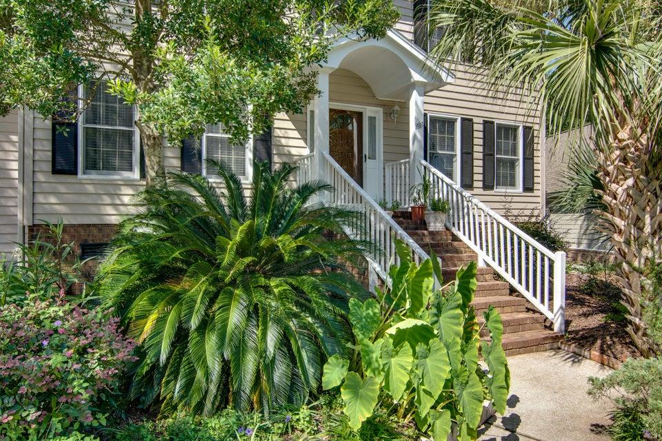 1697 W Sandcroft Drive Charleston, SC 29407