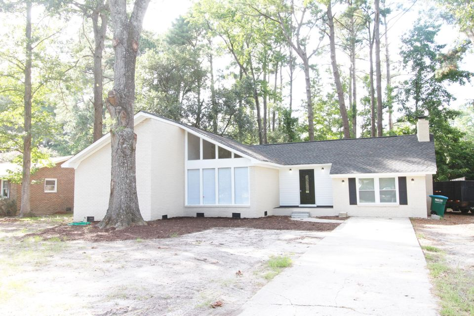 607  Old Golf Road Summerville, SC 29483
