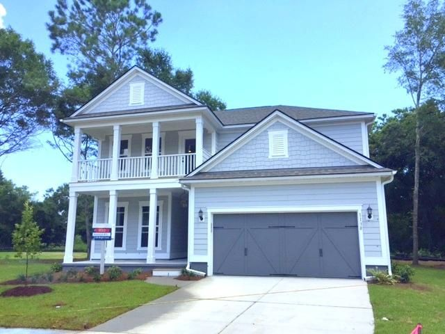 1138 Bright Court James Island, SC 29412