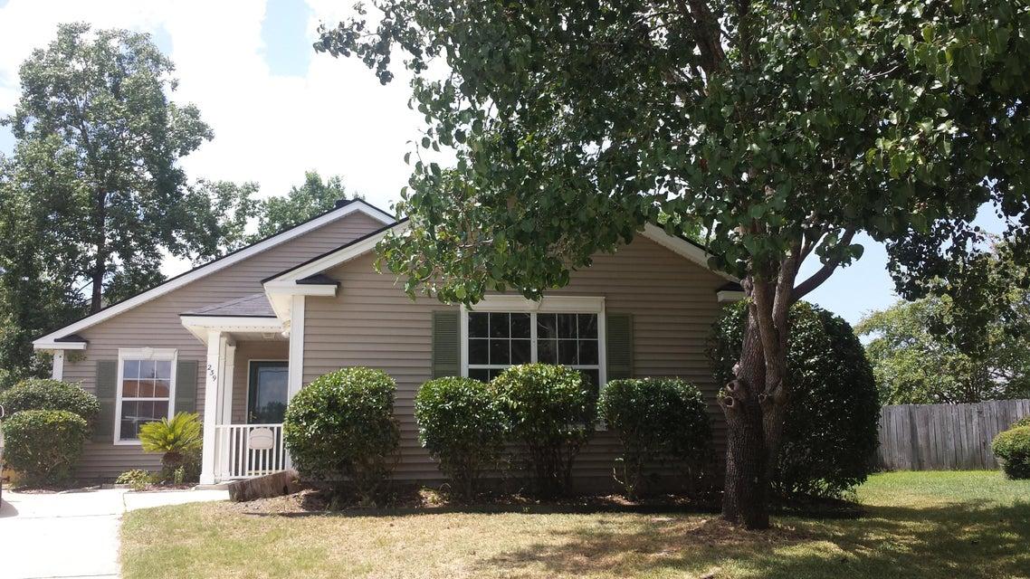239  Hoylake Court Charleston, SC 29414