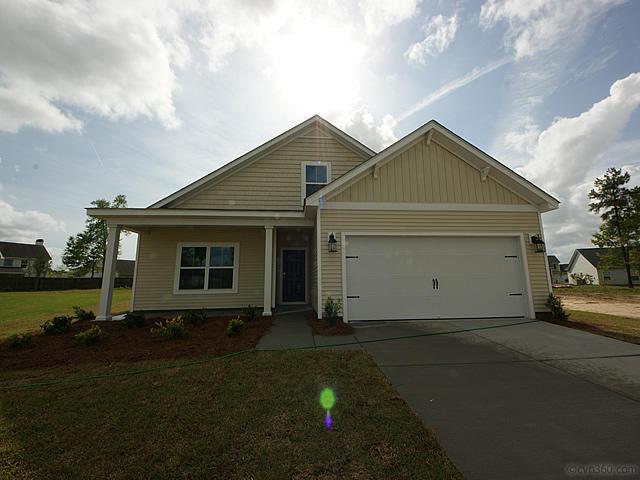 125  Long Needle Estates Lane Summerville, SC 29485