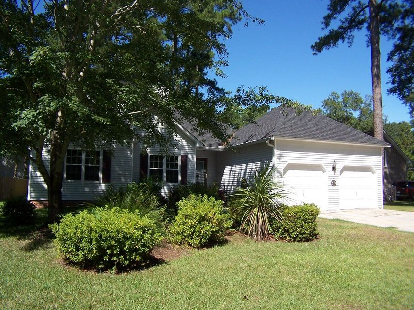 1016  Shinnecock Hill Court Summerville, SC 29483