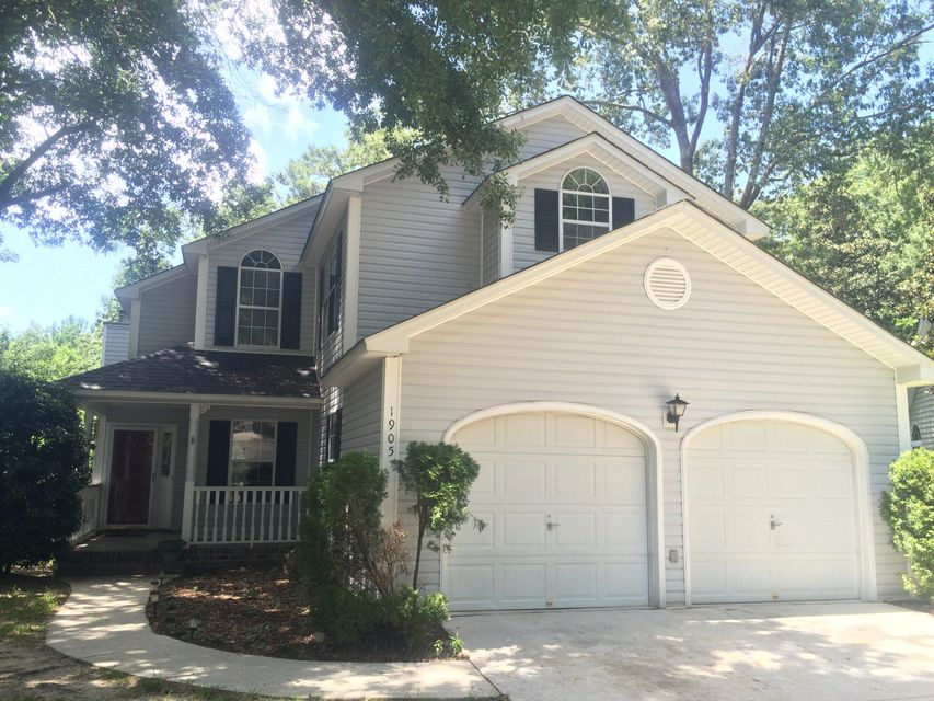 1905  Cypress Branch Court Charleston, SC 29414