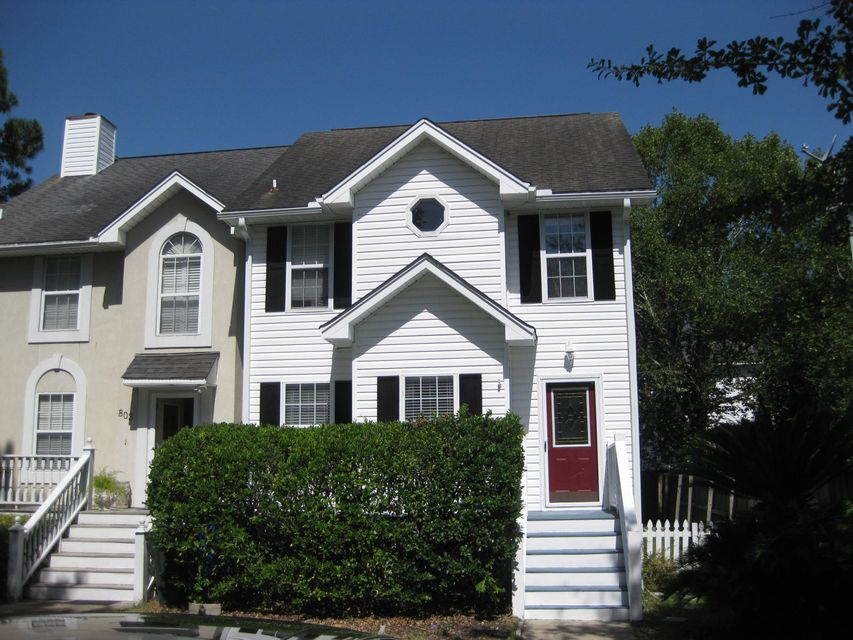 805  Harbor Place Drive James Island, SC 29412