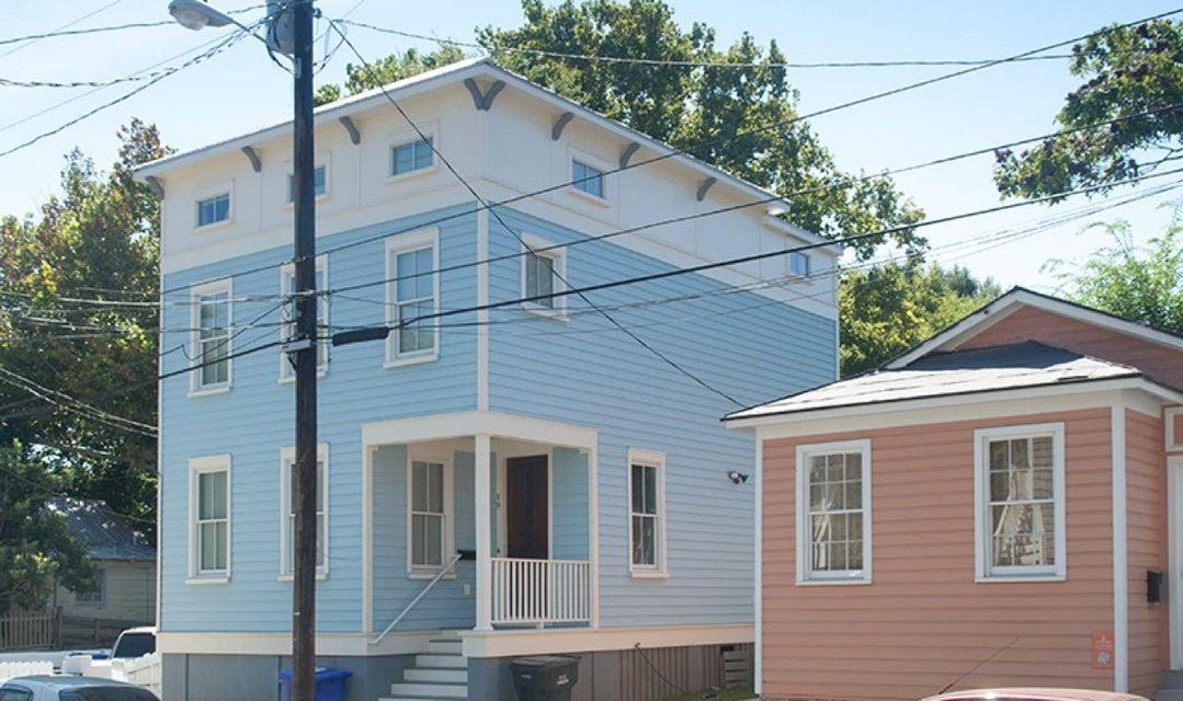 19  Line Street Charleston, SC 29403