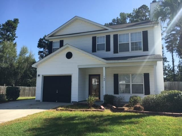 148  Caryota Lane Summerville, SC 29483