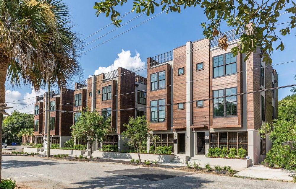 66-A  Gadsden Street Charleston, SC 29401