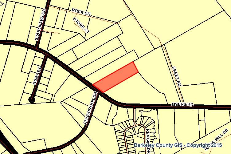 358  Myers Rd Goose Creek, SC 29445