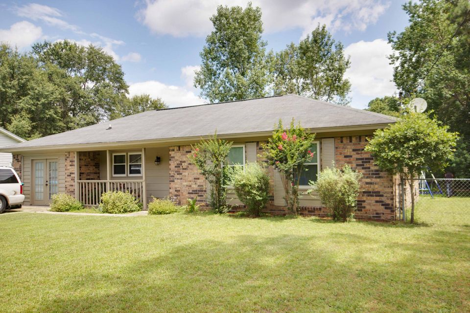 4492  Outwood Drive Ladson, SC 29456