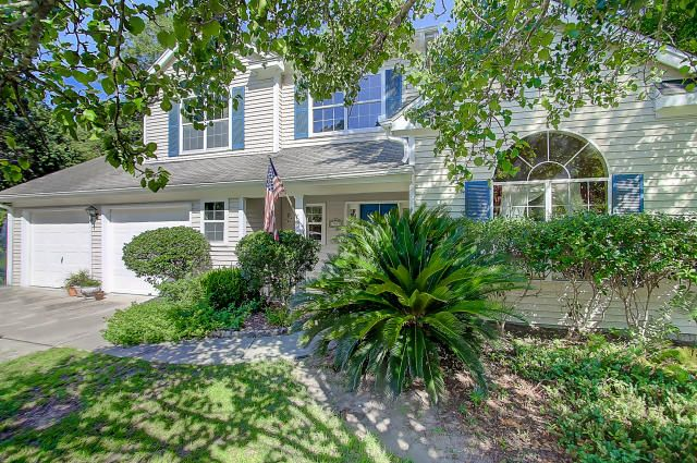1963  Oak Tree Lane Mount Pleasant, SC 29464