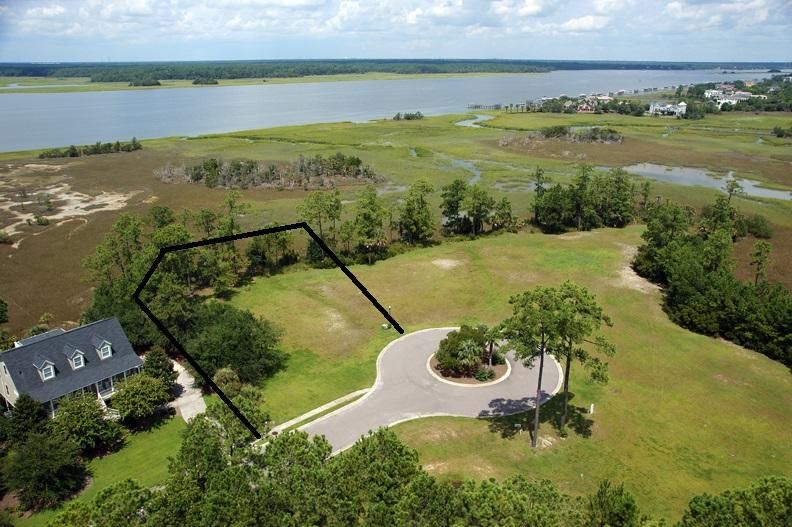 1917  Lone Oak Point Mount Pleasant, SC 29466