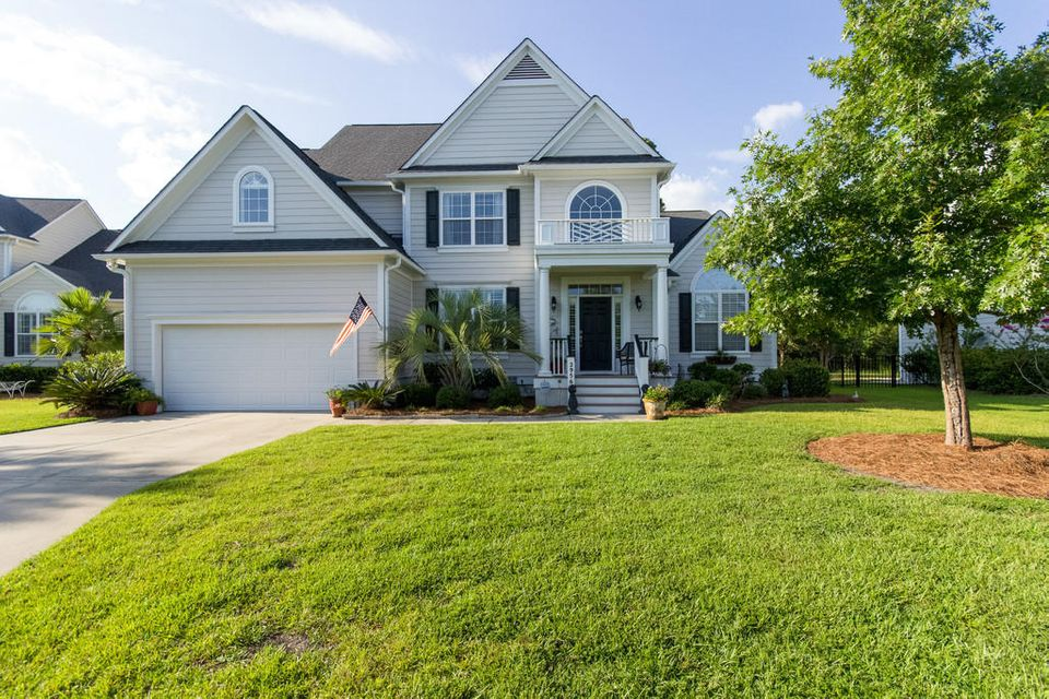 2956  Riverwood Drive Mount Pleasant, SC 29466