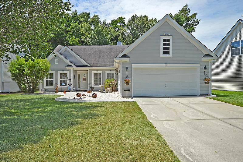 383  Twelve Oaks Drive Charleston, SC 29414