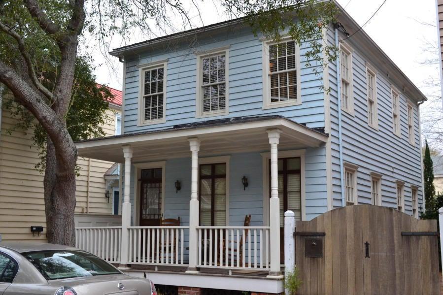 42  Pitt Street Charleston, SC 29401