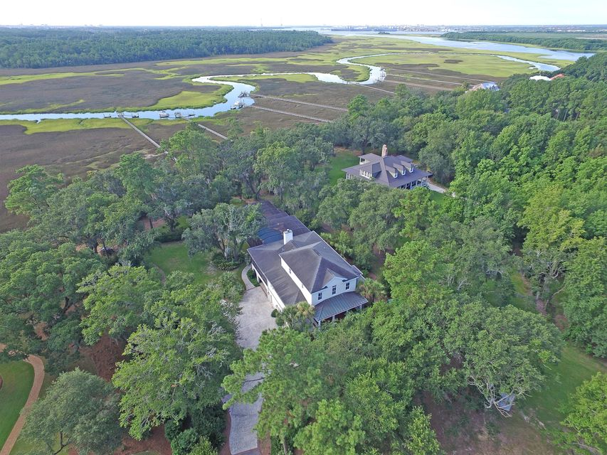 Pinefield Plantation Homes For Sale - 1125 Pinefield, Charleston, SC - 50