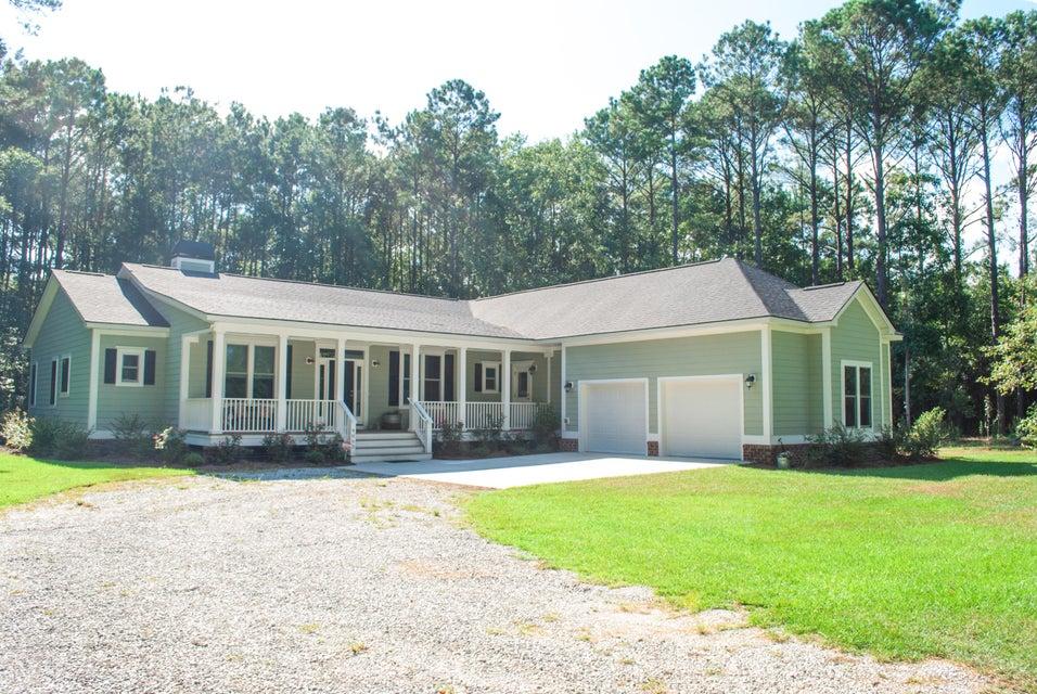 4063  Pine Creek Road Johns Island, SC 29455