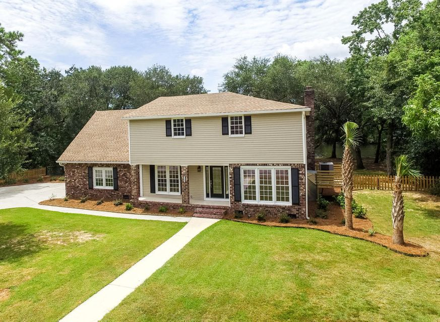 2260 Forest Lakes Boulevard Charleston, SC 29414