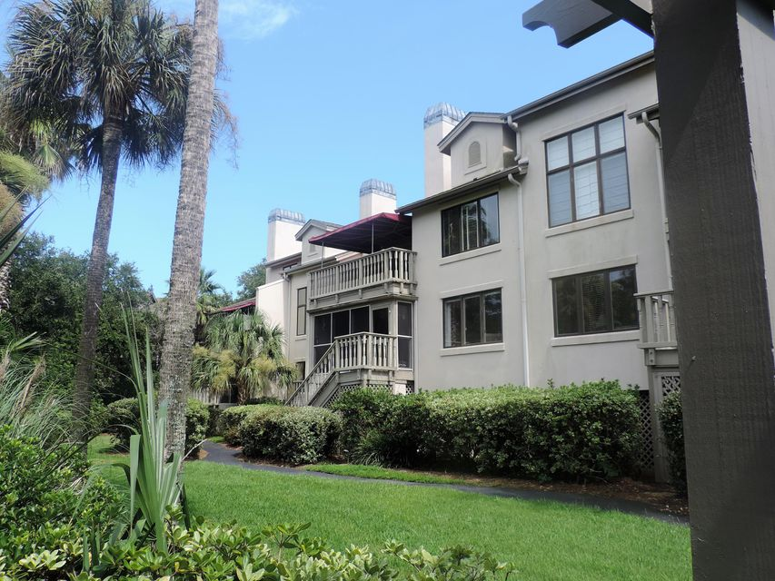 Villas  Yacht Harbor Isle Of Palms, SC 29451