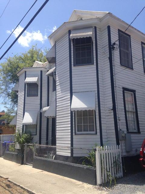 10  Woolfe Charleston, SC 29403