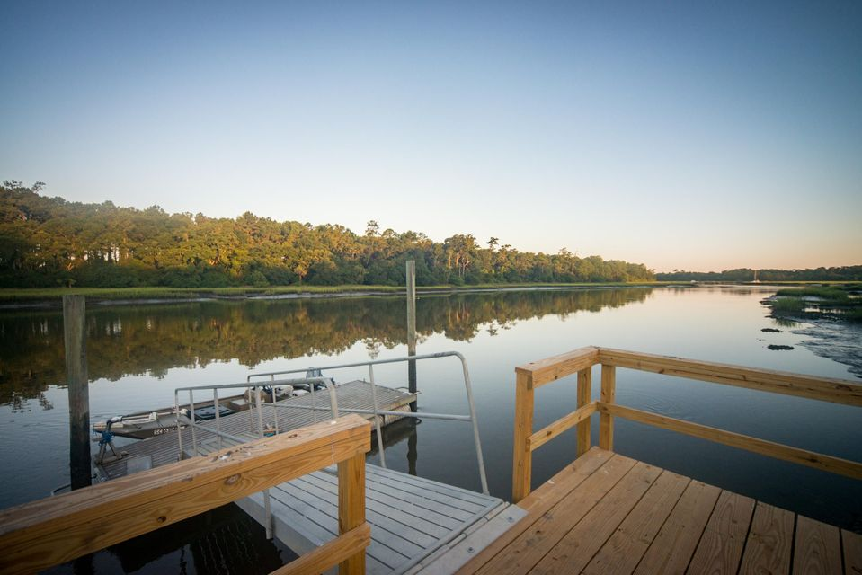 None Lots For Sale - 2068 Hoopstick Island, Johns Island, SC - 23