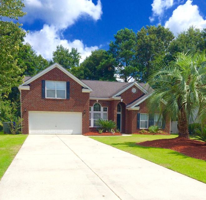 130  Sugar Magnolia Way Charleston, SC 29414