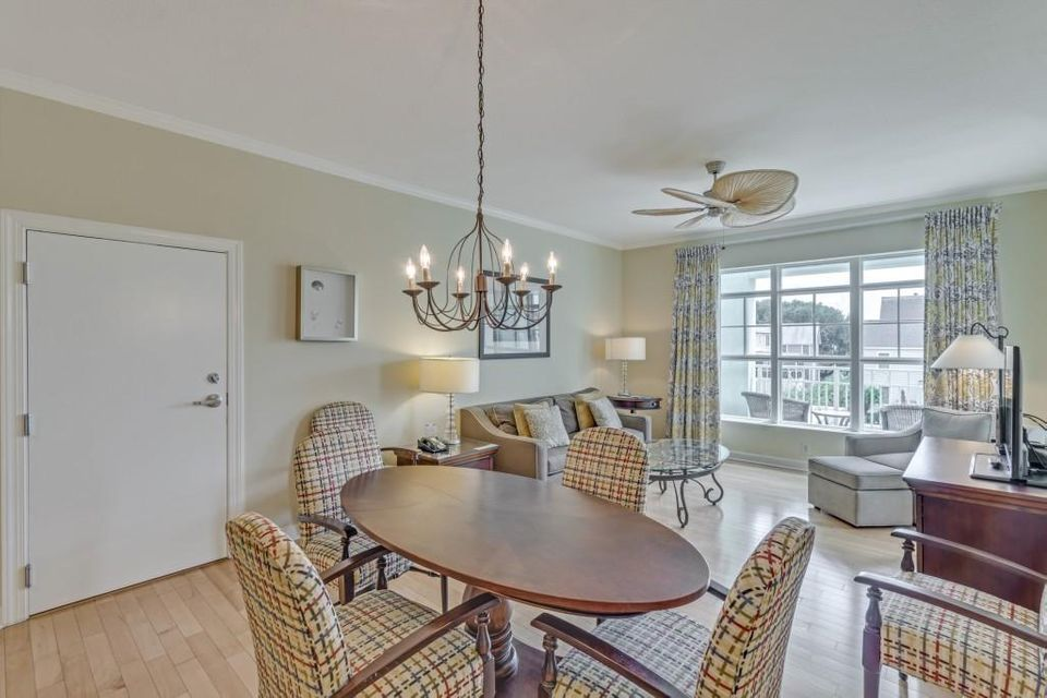 Wild Dunes Homes For Sale - 215/217-B Village At Wild Dunes, Isle of Palms, SC - 6