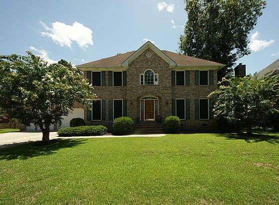 411  King Charles Circle Summerville, SC 29485