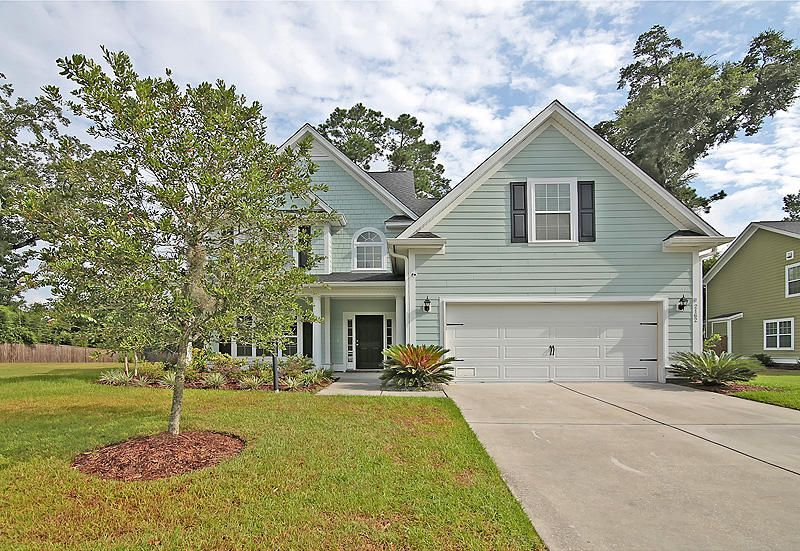 2162  Terrabrook Lane Charleston, SC 29412