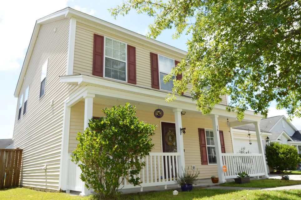 76  Blue Jasmine Lane Summerville, SC 29483
