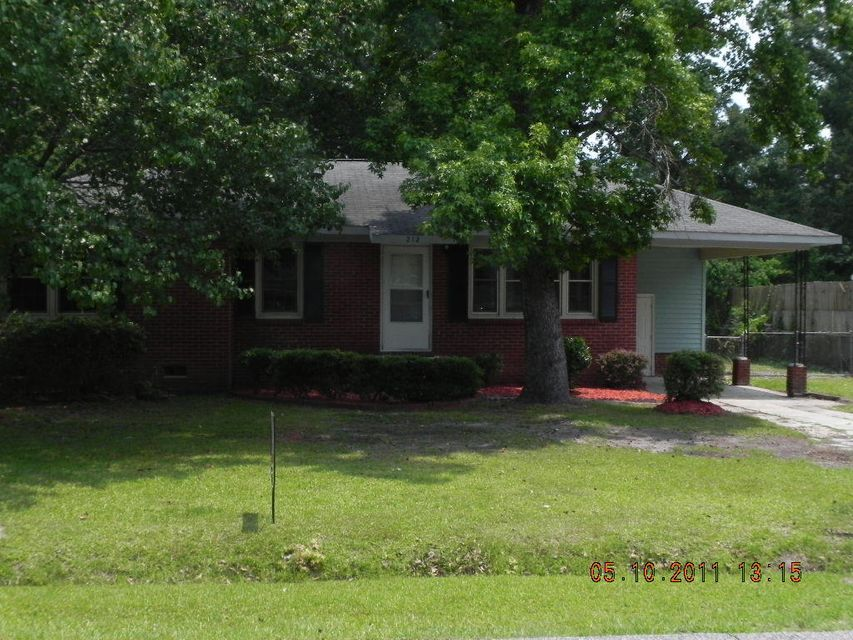 212  Vine Street Goose Creek, SC 29445