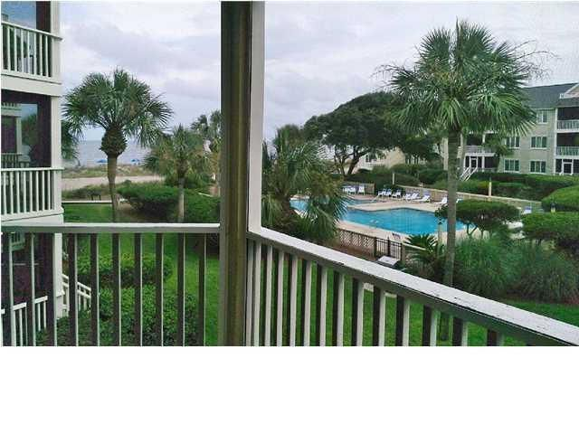 E201  Port O Call Isle Of Palms, SC 29451