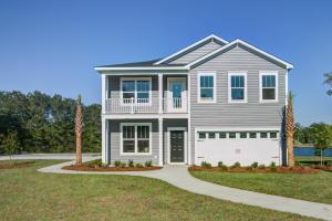 365  Beachgrass Lane Summerville, SC 29486