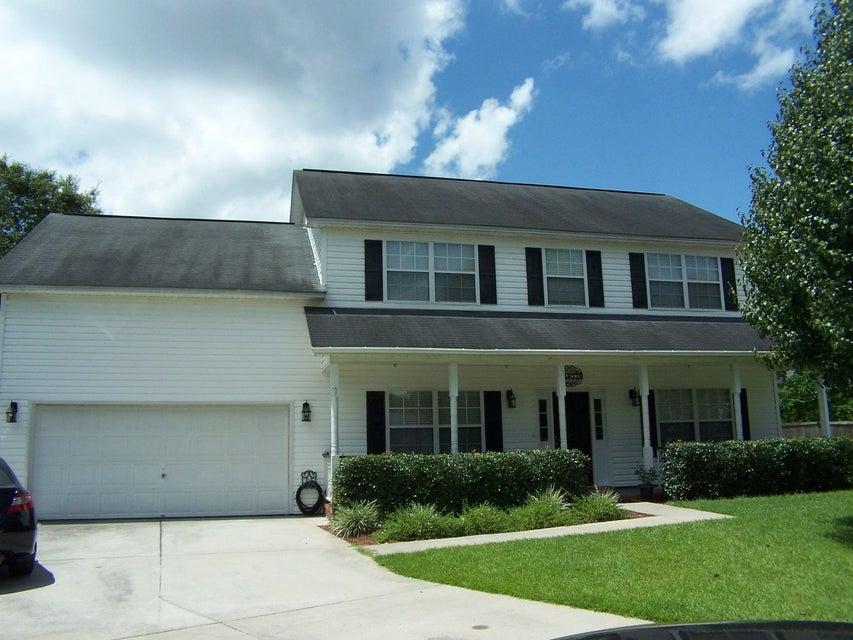 112  Maplewood Court Goose Creek, SC 29445