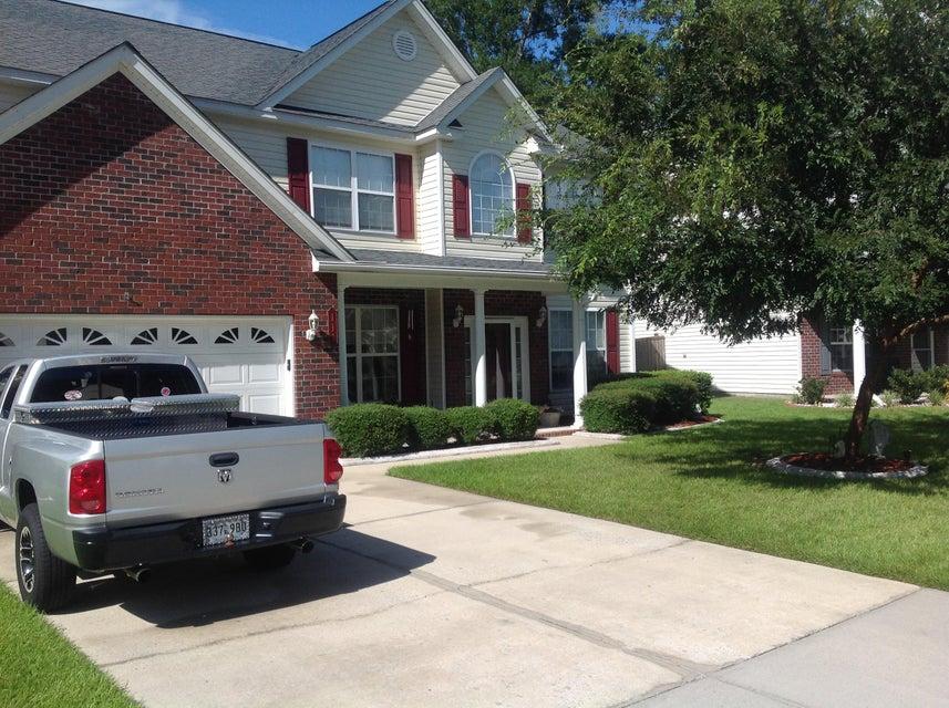 111  Willow Bend Lane Summerville, SC 29485