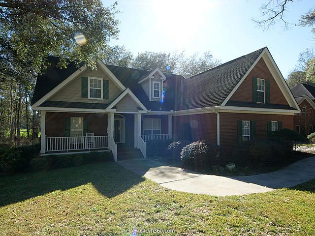 5166  Forest Oaks Drive Hollywood, SC 29449
