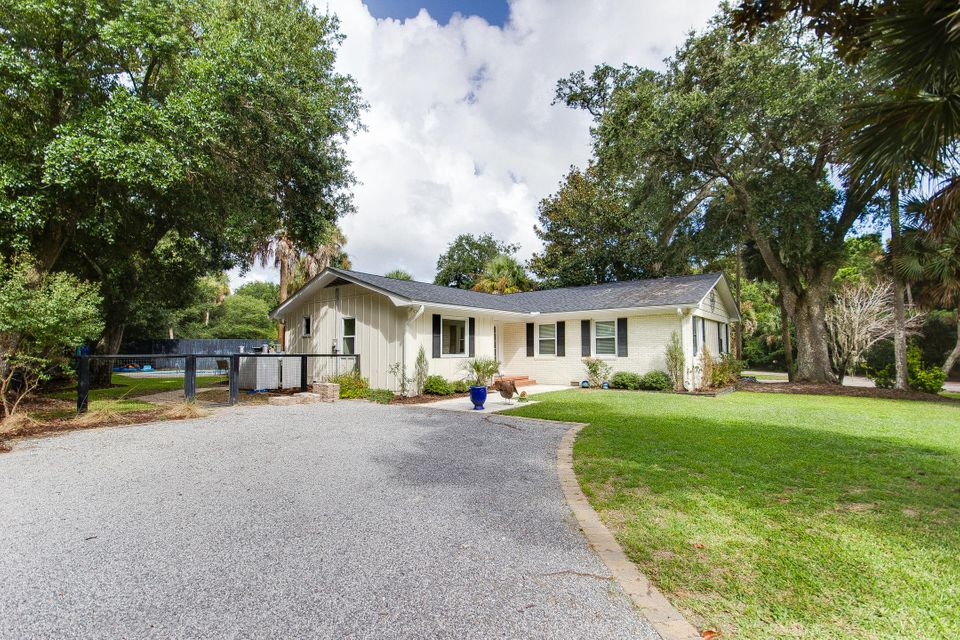 103  Forest Trail Isle Of Palms, SC 29451