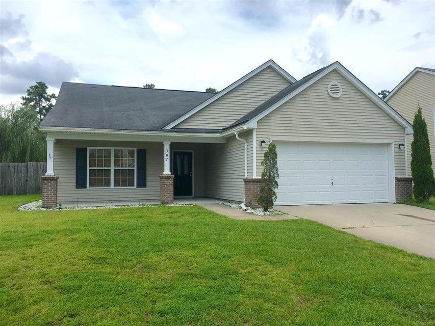 307  Edenton Road Goose Creek, SC 29445