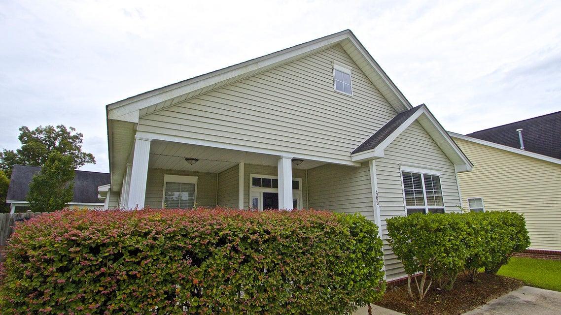 469  Hainsworth Drive Charleston, SC 29414