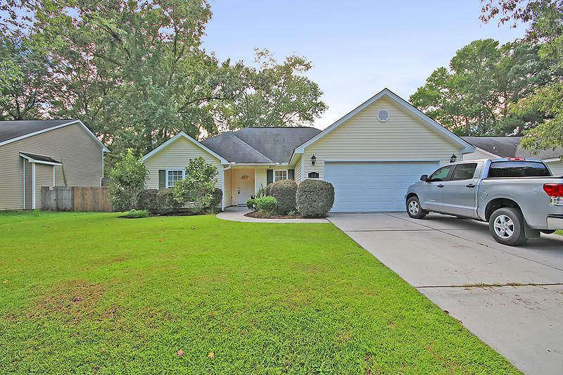 695 Bunkhouse Drive Charleston, SC 29414