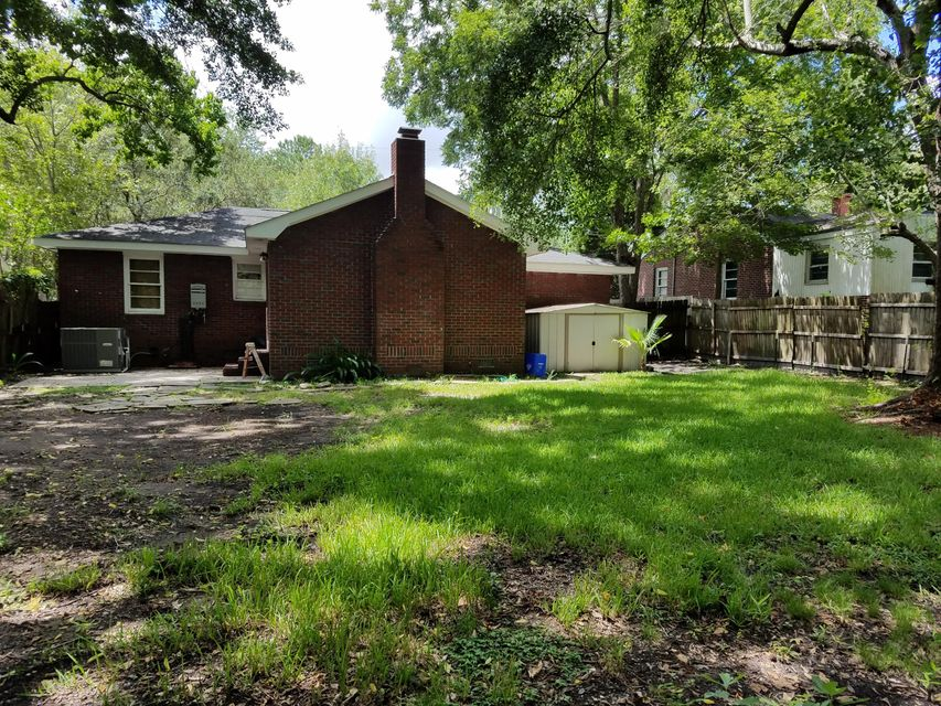 5430 Ted Avenue North Charleston, SC 29406