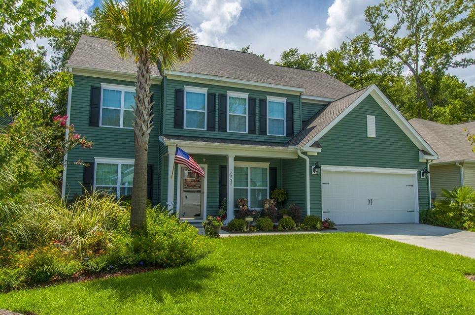 8525 Marsh Overlook North Charleston, SC 29420