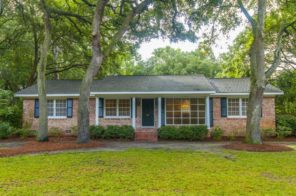857  Stiles Drive Charleston, SC 29412