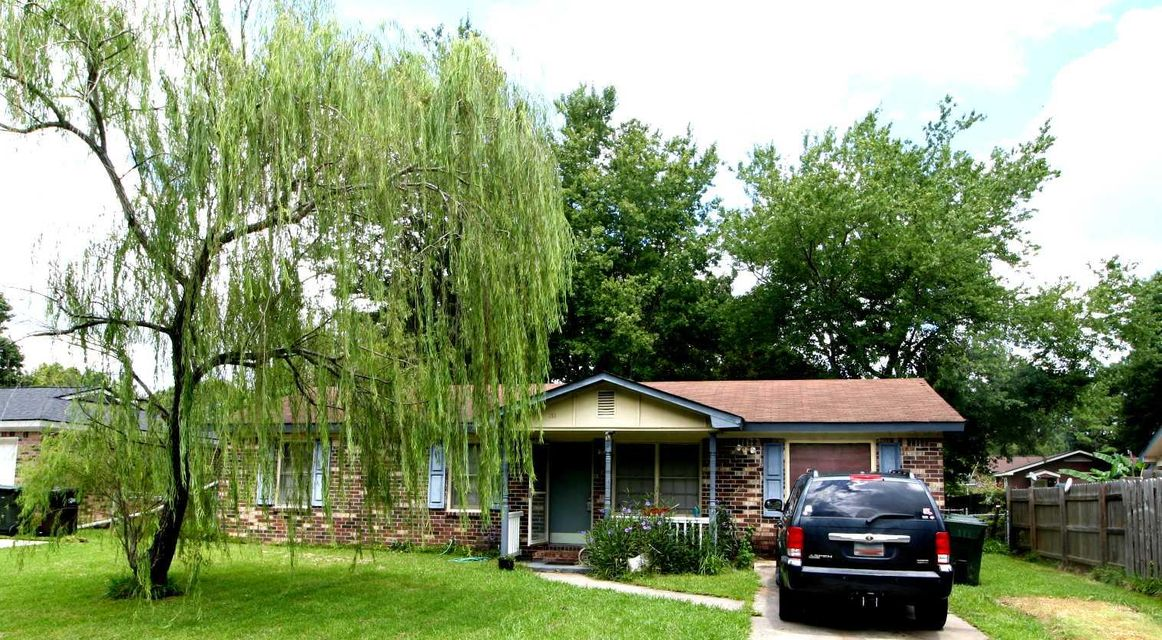 111  Dogwood Hill Drive Goose Creek, SC 29445