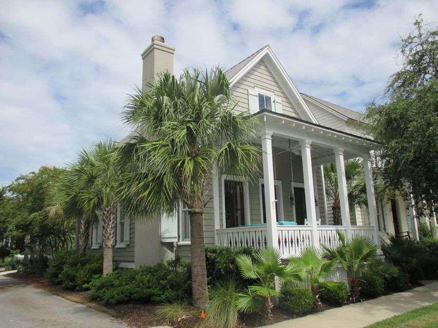 69 Jane Jacobs Street Mount Pleasant, SC 29464