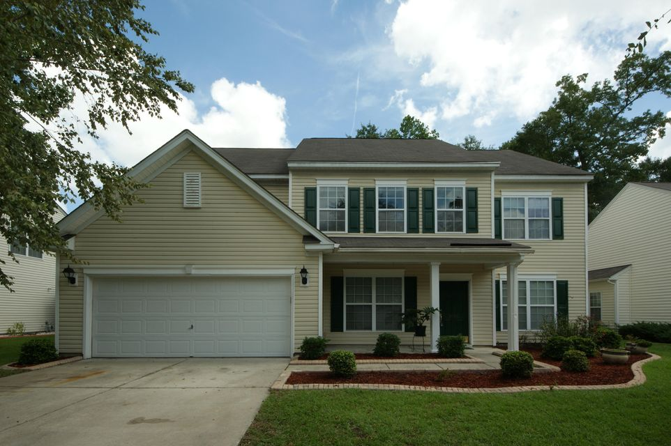 9656  Pebble Creek Boulevard Summerville, SC 29485